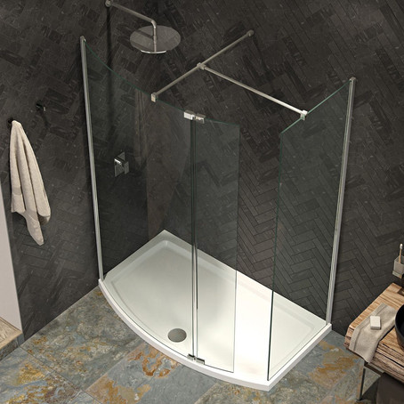 SHOWER & SHOWER ENCLOSURE BUYING GUIDE