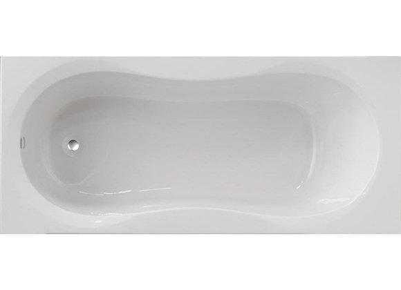 Alabama Single Ended Bath