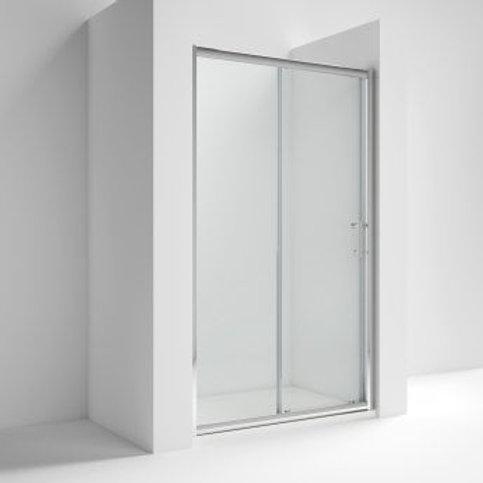 Nuie Pacific 6mm Single Sliding Door