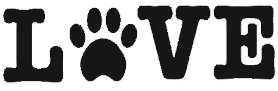 Love Pawprint