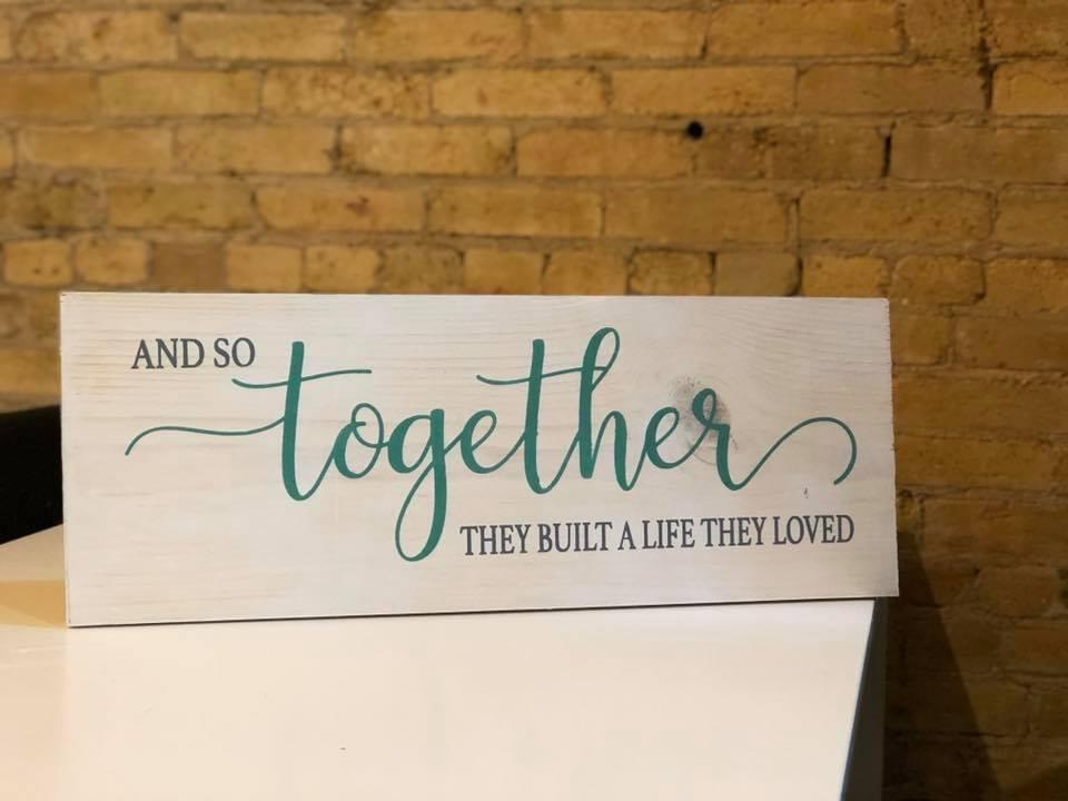 So Together