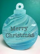 Large Ornament