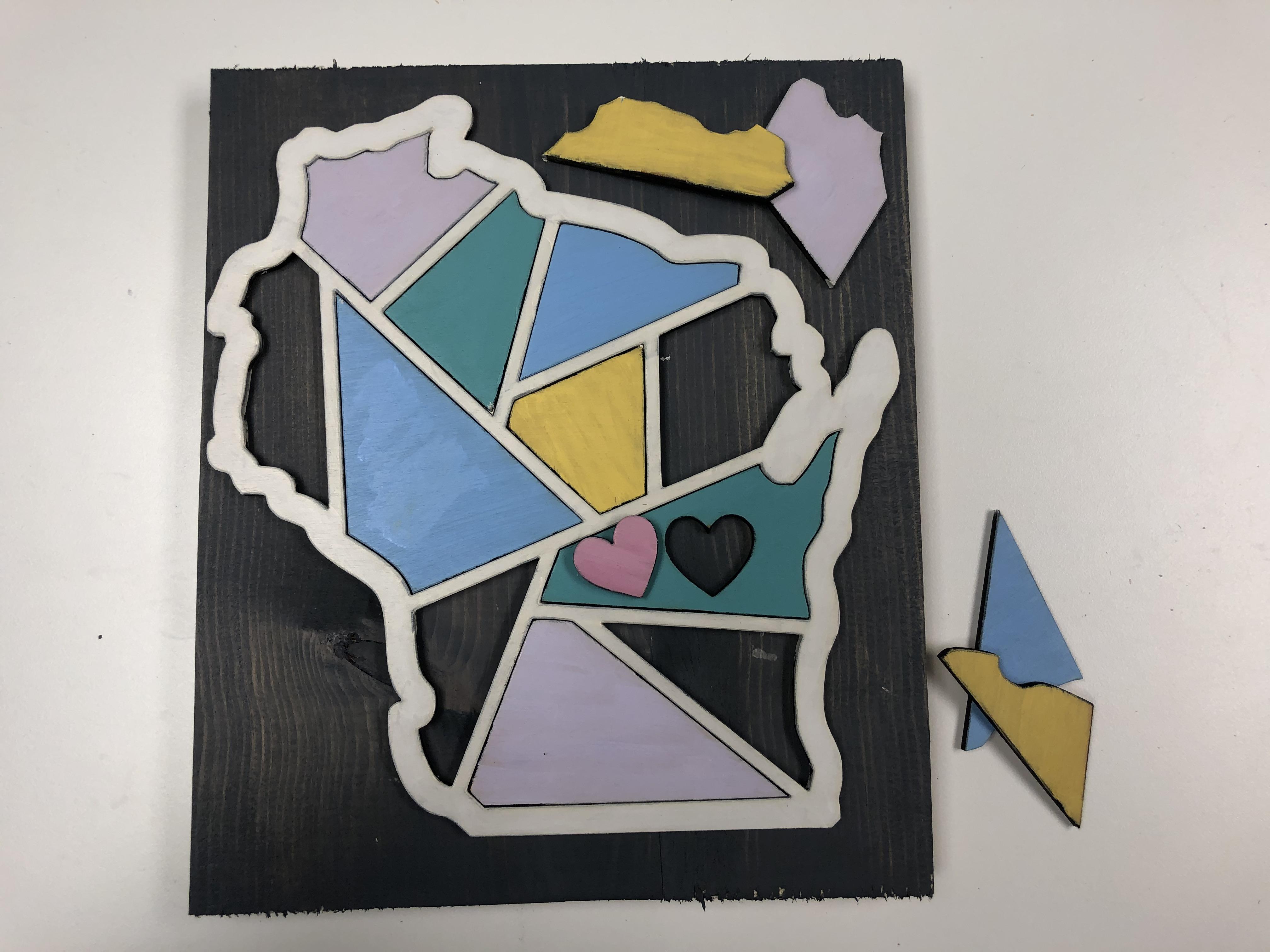 WI Puzzle