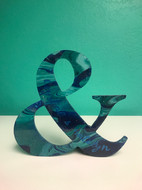 Small Ampersand