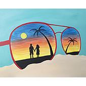 Sand & Sunglasses