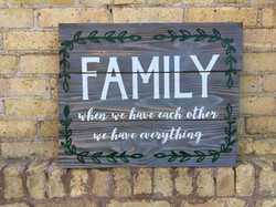 Everything Family