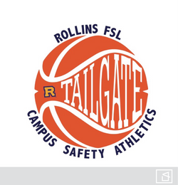 Tailgate Logo Design