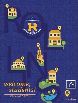 The Sandspur (Campus Newspaper) Orientation Cover Design.png