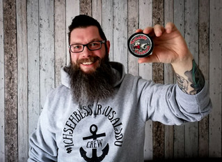 Interview & Review: Rockabilly Freakout Pomade