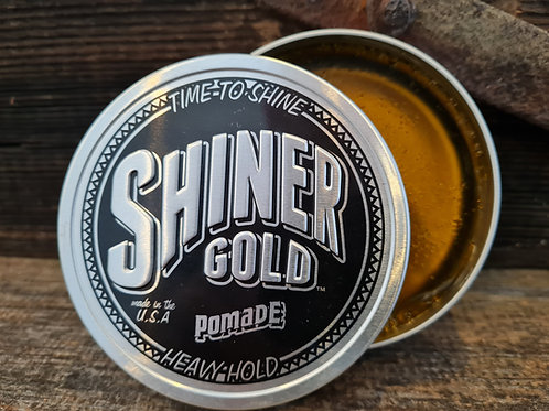 Shiners Gold -WB Pomade