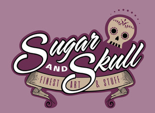 Sugar and Skull - online