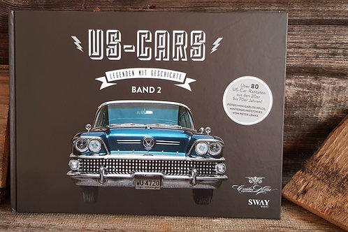 US-CARS -Legenden mit Geschichte 2