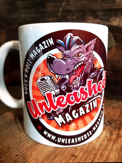 The Unleashed-Magazin Pott