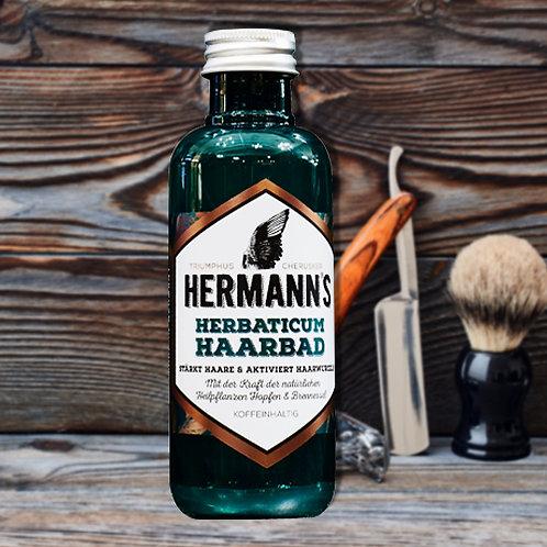 Hermann´s  Herbaticum Haarbad