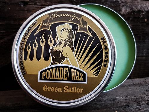 Womanizer Pomade Green Sailor Hard