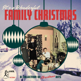 Hoo Hoo Hoo !! Weihnachtsmusik mal anders..