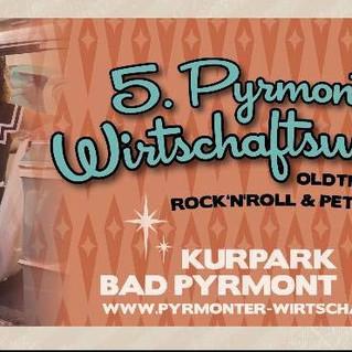 Standlos in Bad Pyrmont...