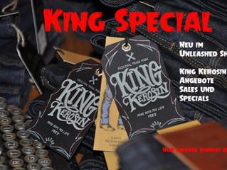 King Kerosin Special