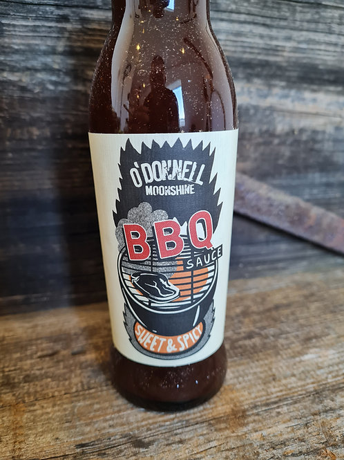 O´Donnell BBQ Sauce