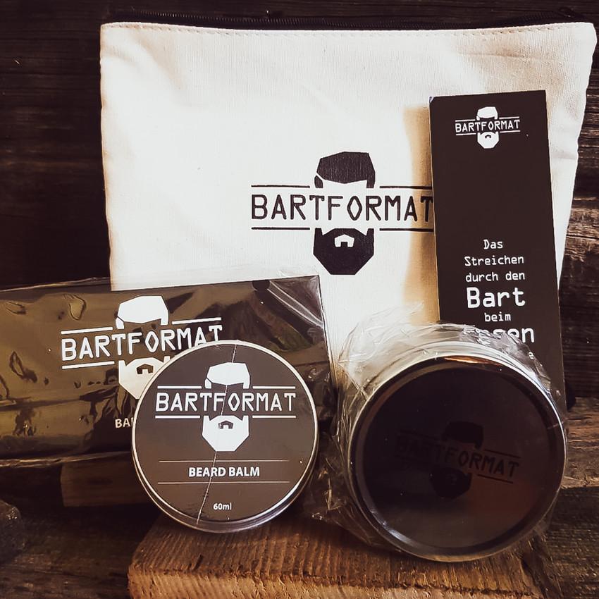 Bart-Set von BARTFORMAT
