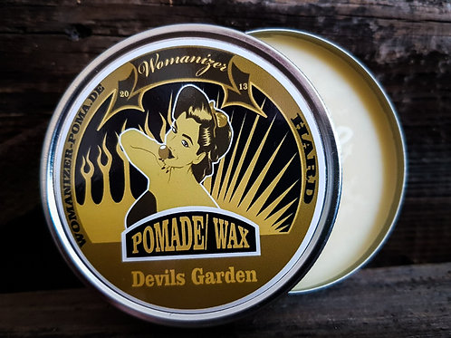 Womanizer Pomade Devils Garden Hard