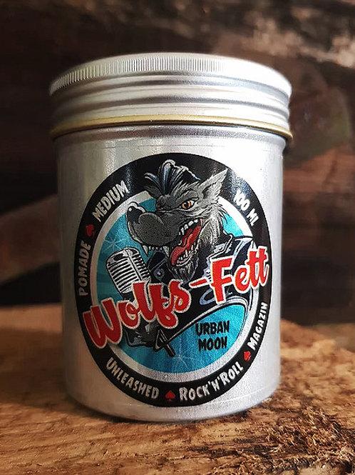 Wolfs-Fett Pomade medium Urban Moon