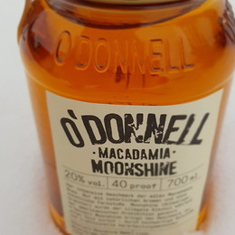 Macadamia goes O´Donnell