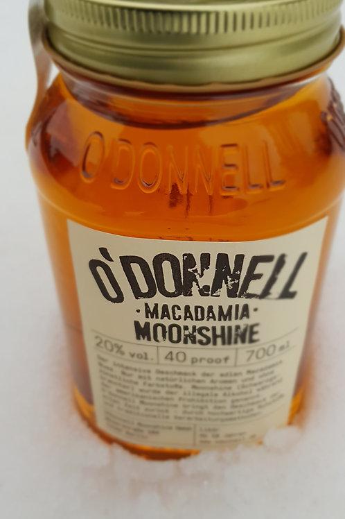 O´Donnell Macadamia 700ml