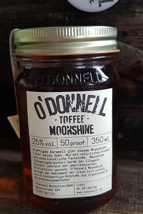O'Donnell - Toffee 350ml
