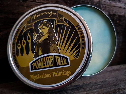 Womanizer Pomade Mysterious Painting Hard