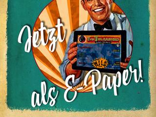 Unleashed-Magazin als E-Paper erhältlich!
