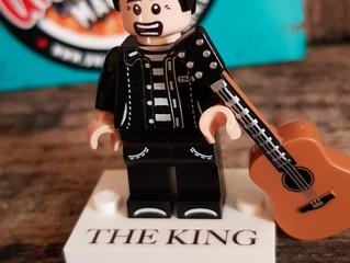 """Rockin Collektion geht in die Zweite Runde - We presents """"The King"""""""