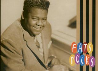 Happy Birthday, Mr Fats Domino