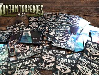 Neues Album von The Rhythm-Torpedoes!