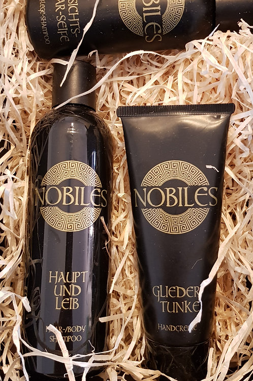 Nobiles - Geschenkbox
