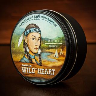 Wild Heart... Eine Review