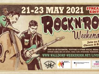 Walldorf Weekender 2021