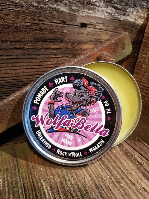 Wolfa-Bella Pink Moon Pomade