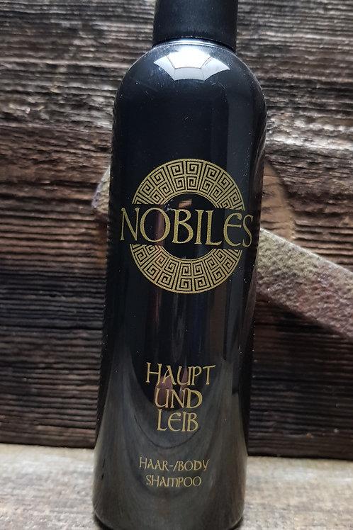 Nobiles - Haupt und Leib