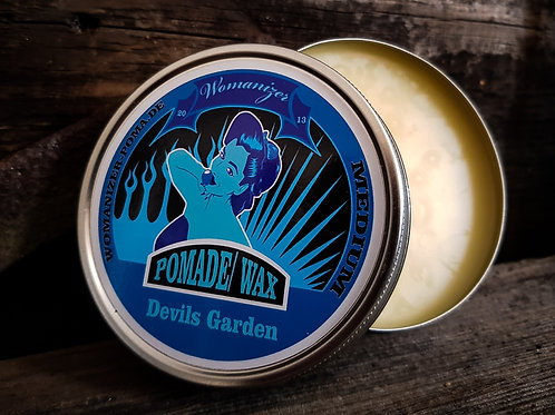 Womanizer Pomade Devils Garden Medium