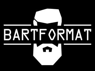 BARTFORMAT - JETZT IM SHOP!