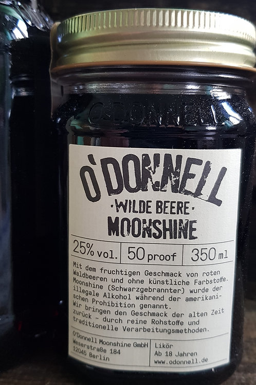 O'Donnell - Wilde Beere 350ml