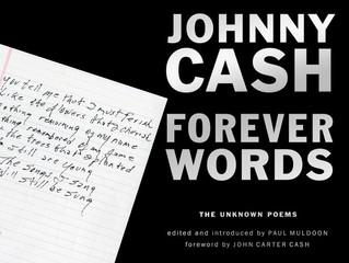 Johnny Cash: Forever Words neues Album