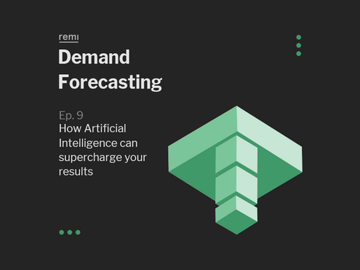 AI in Demand Forecasting