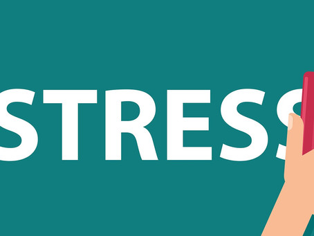10 Ways to Cope with Stress