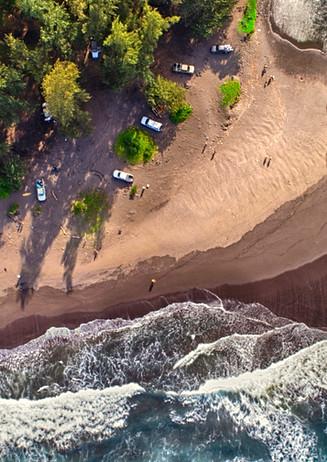 Waipio Estuary