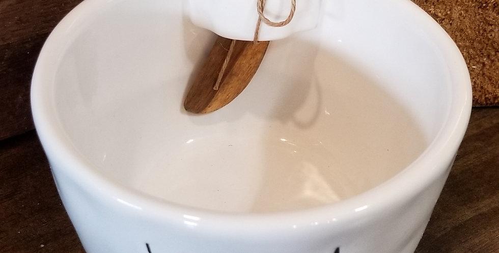 Dip bowl set ( 2 styles)