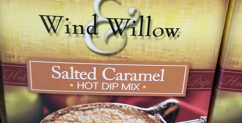 Hot Dip Mixes ( 2 flavors )