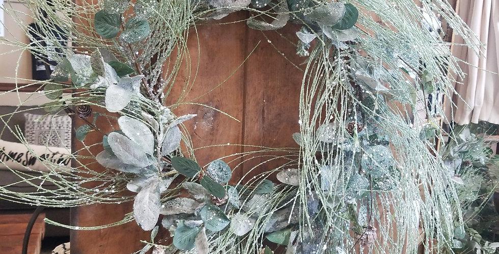 """12"""" Door Wreath"""