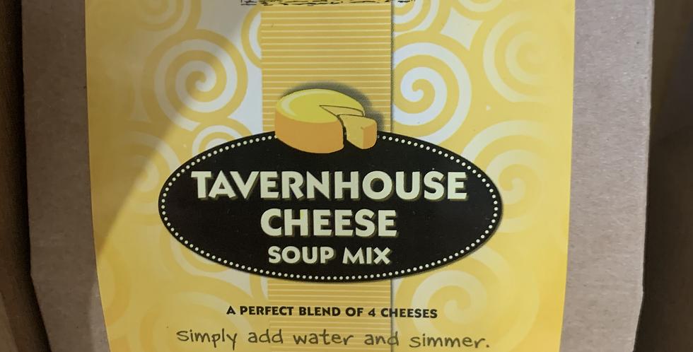 Soup Mixes (4 flavors)